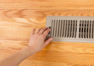 heating repair merrillville, in