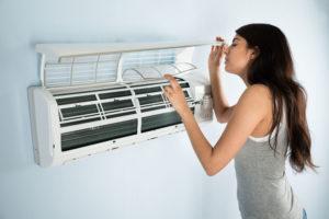 Ductless HVAC & Mini Split Repairs valparaiso in