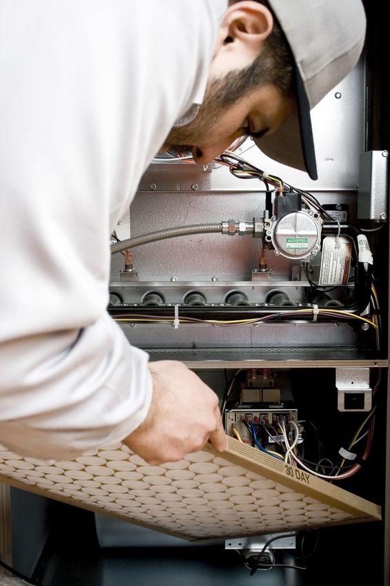 heater maintenance indiana