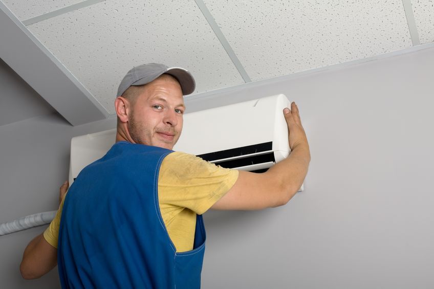 air conditioning installation northwest indiana